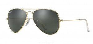 Ray-Ban RB 3025 L0205 58 AVIATOR