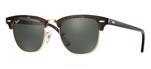 Ray-Ban RB 3016 W0366 51 CLUBMASTER