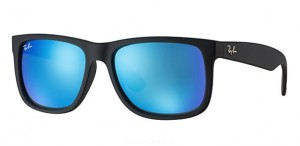 Ray-Ban RB 4165 622/55 JUSTIN COLOR