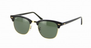 Ray-Ban RB 3016 W0365 51 CLUBMASTER