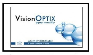 INTEROJO Vision OPTIX Agua HD