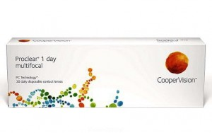 Cooper Vision Proclear 1 Day Multifocal 30 szt.