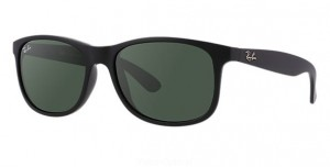 Ray-Ban RB 4202 601/8G 55 ANDY