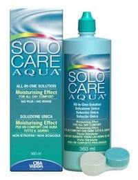 Solo Care 360 ml