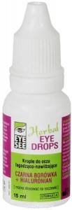 Eye See Eye See Herball Eye Drops 15 ml